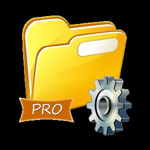 File Manager Pro (Explorer)