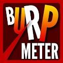 Champion Burp Meter