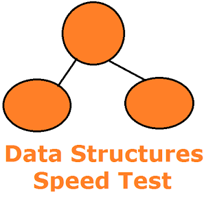 Data Structures Speed Test