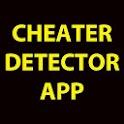 Cheater Detection App detection