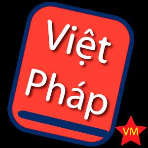 Tu dien Viet Phap (VM)