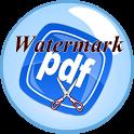 PDF Editor---Watermark