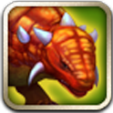 Dinosaur War Empire