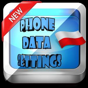 Poland Phone Data Settings data phone wallpaper