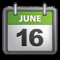 CA Calendar (Voice + Weather)
