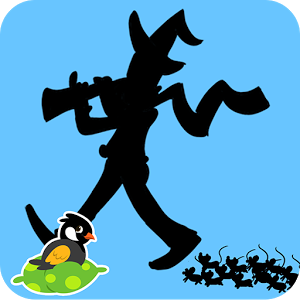 The Pied Piper BulBul Apps