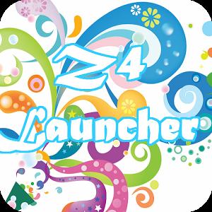 Z4 Tema Launcher