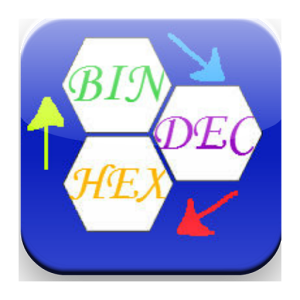 Binary To Hex Converter
