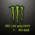 Monster HD Changing Wallpaper