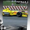Formula 1 Racer Live Wallpaper