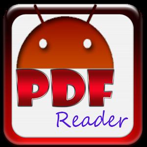 Andro PDF Reader ebook Reader