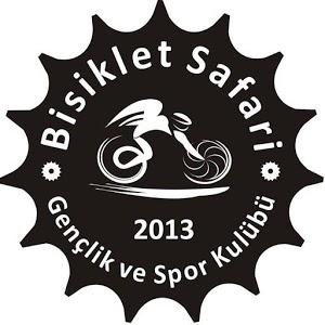 Bisiklet Safari GSK ORDU