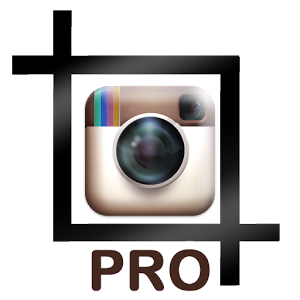 PRO Instagram without cropping