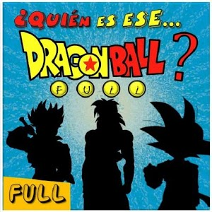Who`s that Dragon Ball?