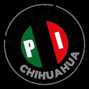 Afiliación PRI Chihuahua