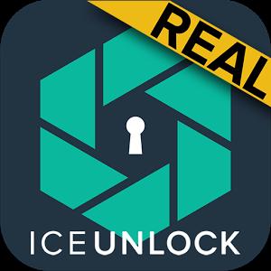 ICE Unlock Fingerprint Secure