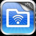eShare share folder with wifi