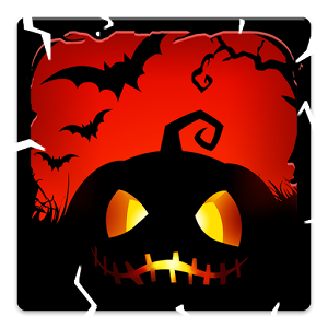 Halloween Seeds phone seeds survival