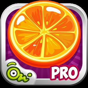 Fruit Crush Saga Pro - Match 3