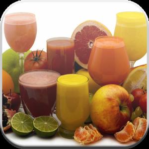 สูตรน้ำผักและน้ำผลไม้ปั่น Diet