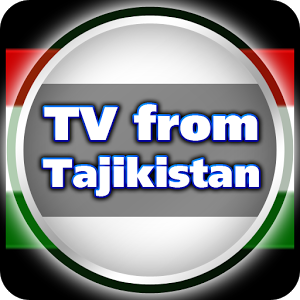 TV from Tajikistan