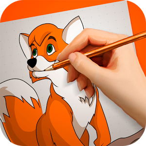 Drawing School - How to Draw