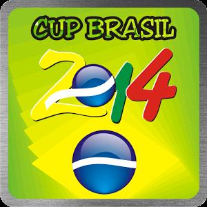 Cup Brasil 2014