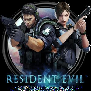 Resident Evil Sacred