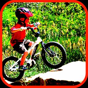 Kids Bike Simulator bike car simulator