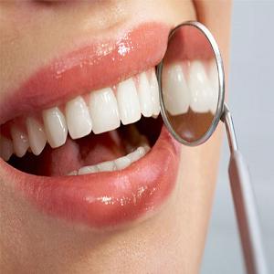Teeth Whitening DIY machine teeth