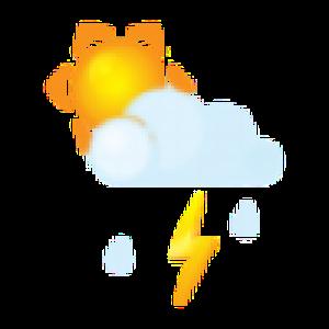 Hongwon weather - Norway