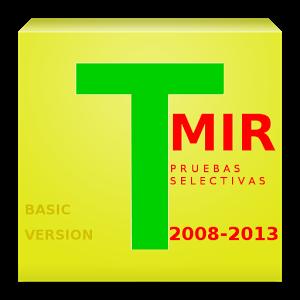MIR MEDICOS 2008-13