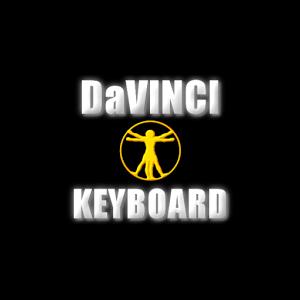 DaVinci Keyboard