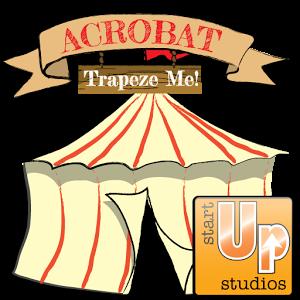 Acrobat: Trapeze Me!