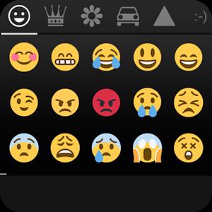 Emoji Keyboard - Color Emoji emoji phone rocket