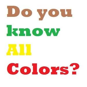 [Color]: Color Generator