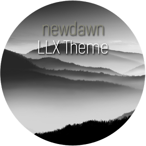 newdawn LLX ThemeTemplate