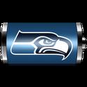 Seahawks: Battery Widget