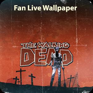 Walking Dead Fan LWP