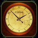 Hobbit`s Clock