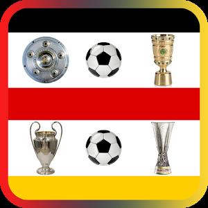 Bundesliga Clubs Score