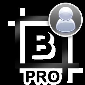 PRO Profile w/o crop for BBM