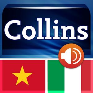 Vietnamese<>Italian Dictionary italian learn vietnamese