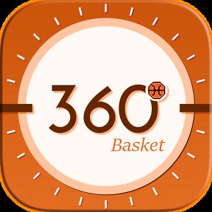 360 Basket