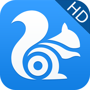 UC Browser HD browser