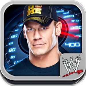WWE: John Cena`s Fast Lane