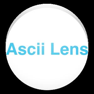 Ascii Lens