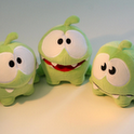 Cut the Rope Fans!