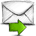 Auto SMS to Email