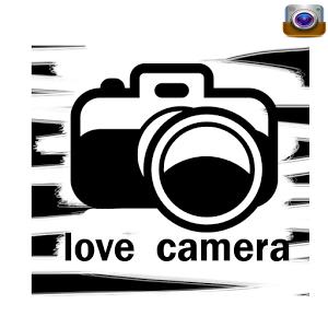 Love Camera Camera
